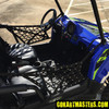 TrailMaster Challenger 300S UTV - Seating Area