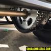 TrailMaster Challenger 300S UTV - Rear Axle & Chain
