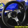 TrailMaster Challenger 300S UTV - Steering Wheel