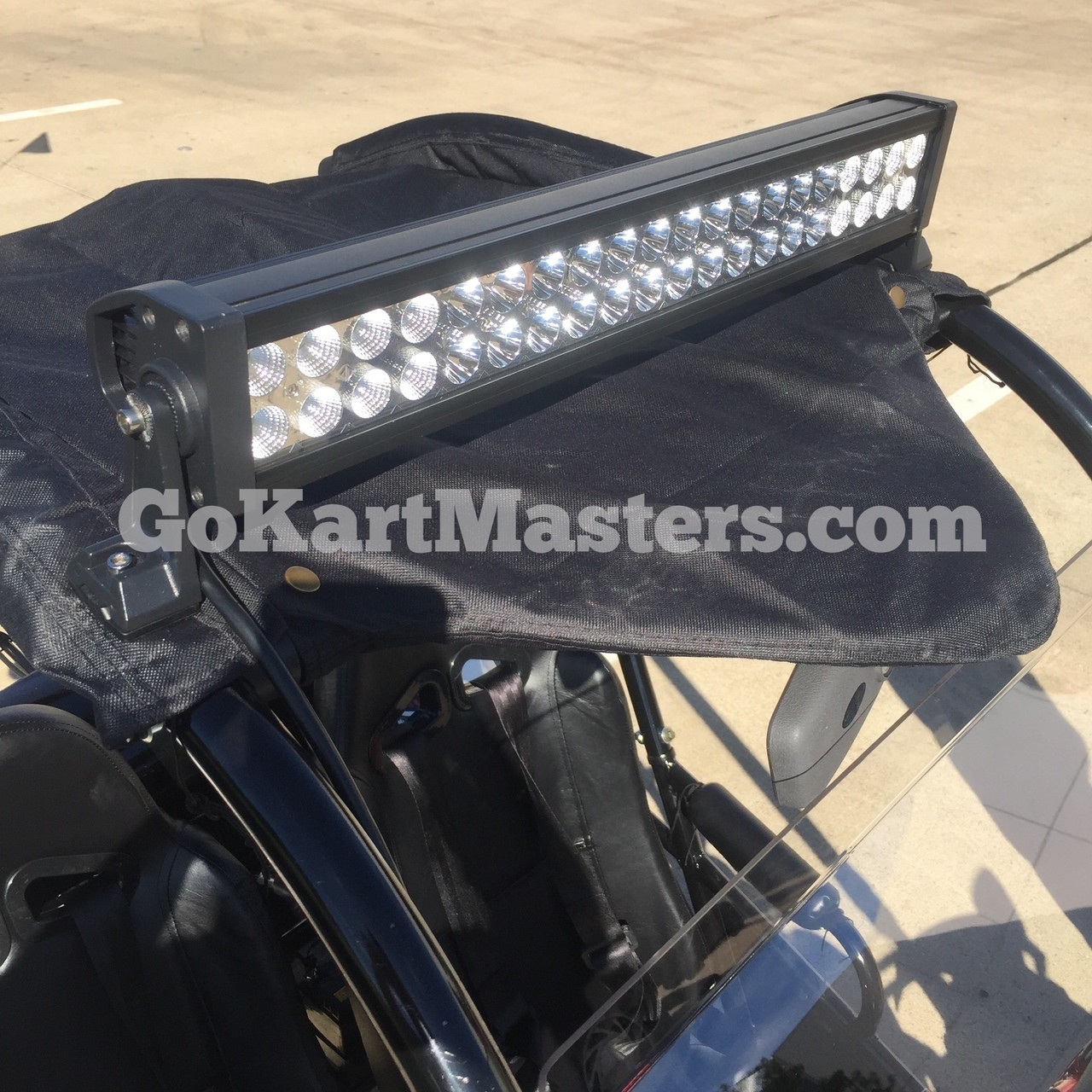 Super Bright LED Light Bar