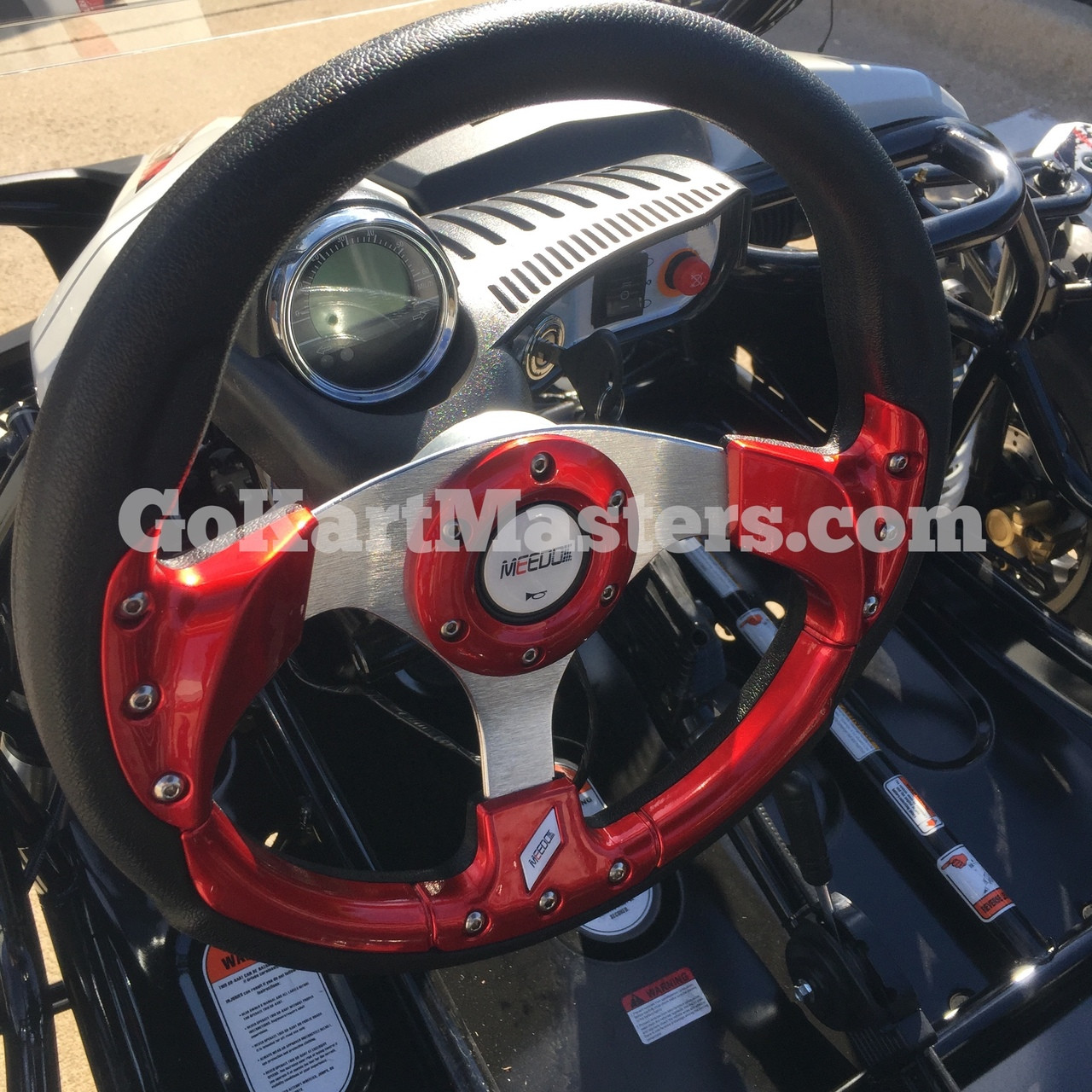 Sport Steering Wheel with Horn