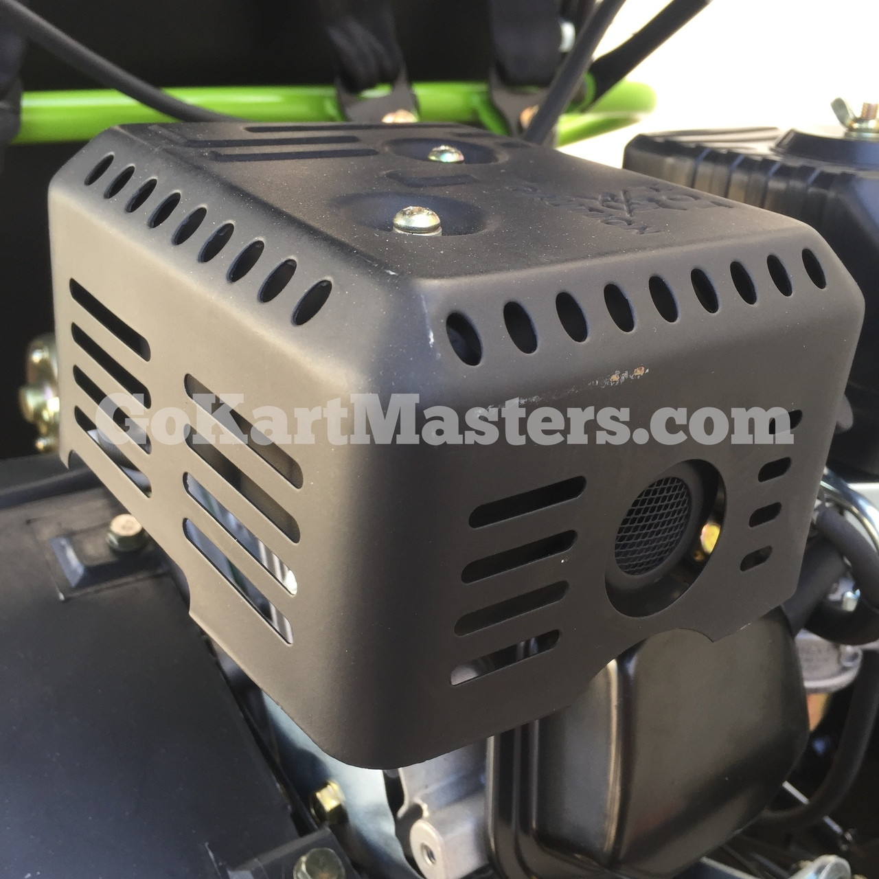 TrailMaster Mini XRX/R+ Go Kart - Muffler