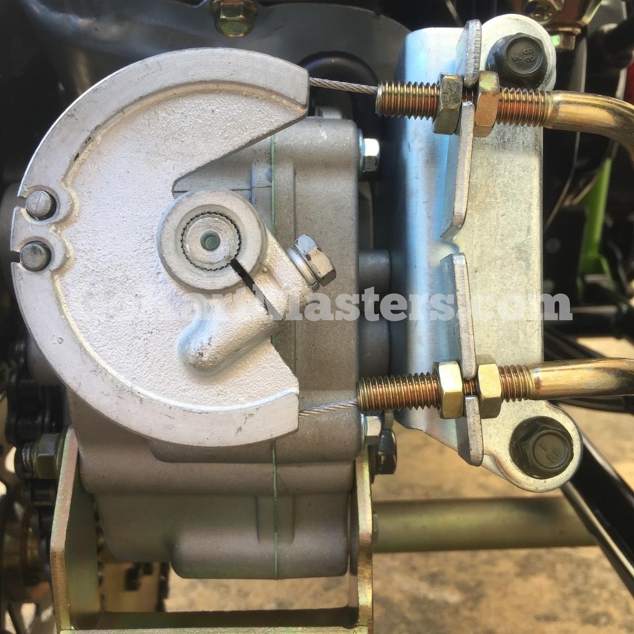 TrailMaster Mini XRX/R+ Go Kart - Reverse Gearbox