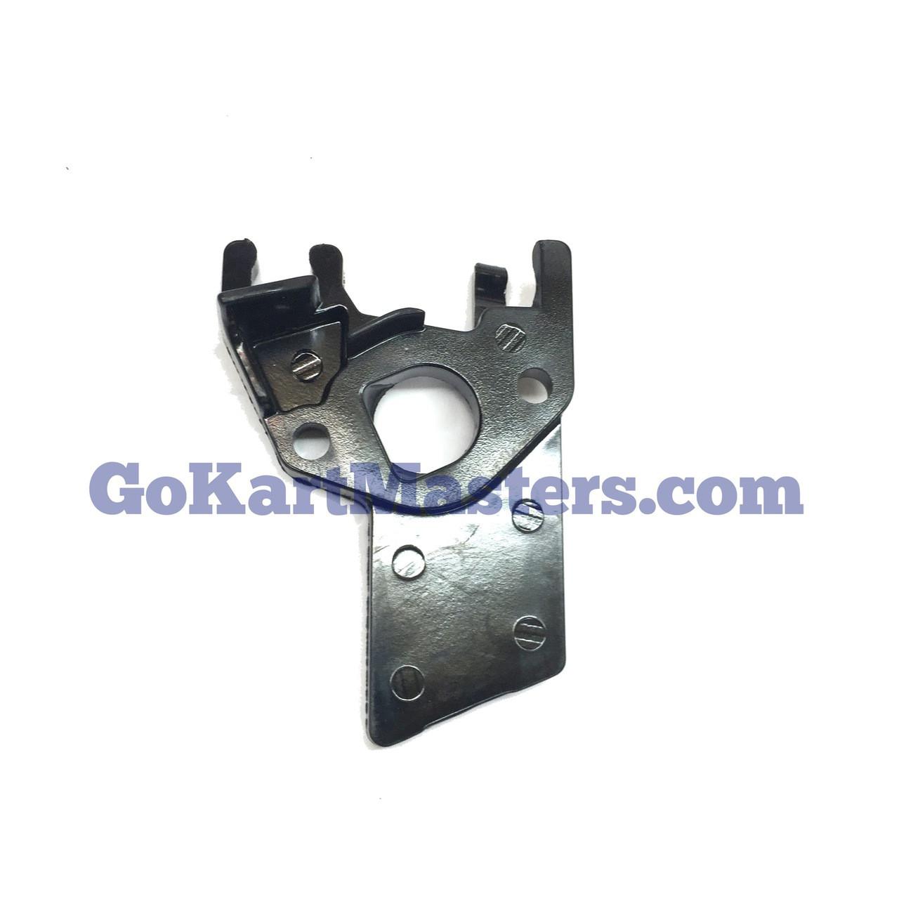 TrailMaster Mini & Mid Carburetor Gasket/Insulator Set