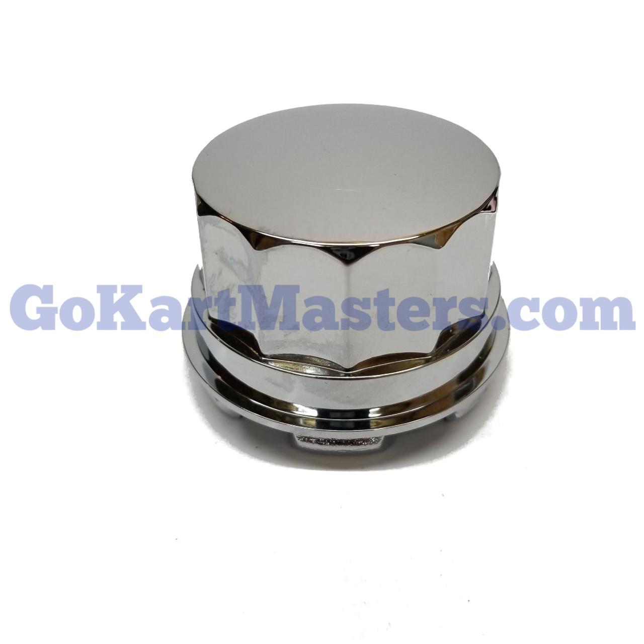 TrailMaster Blazer 150X Chrome Hub Cap