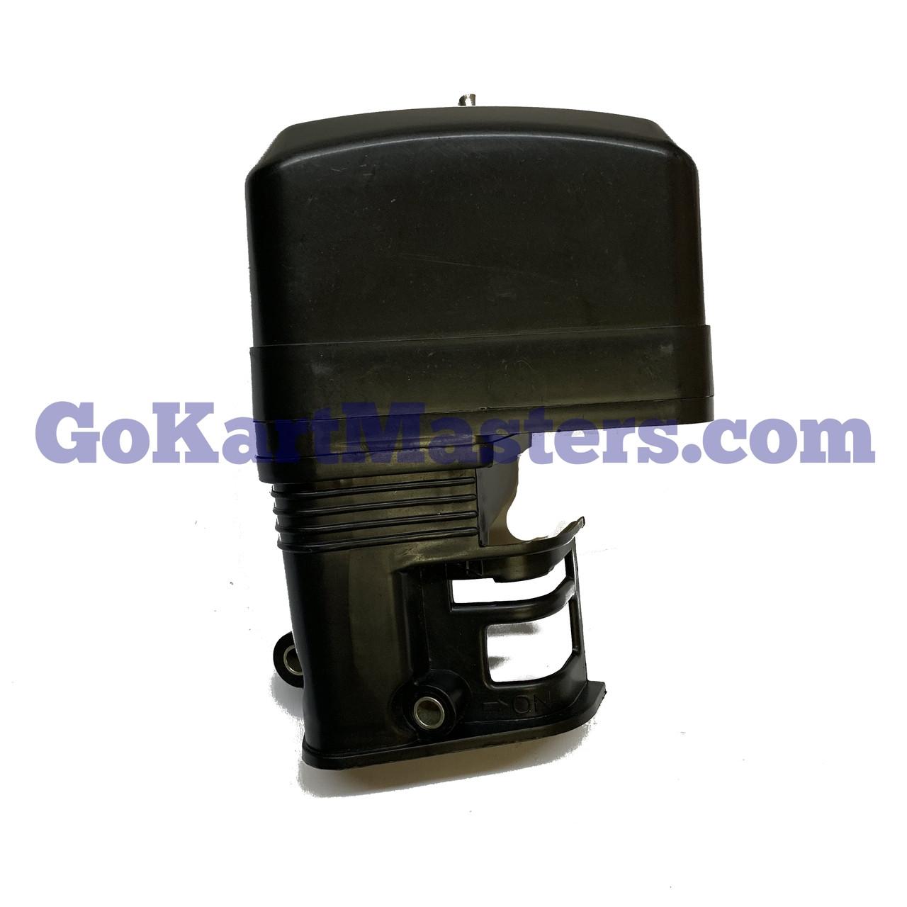 TrailMaster MB200-2 Air Filter Box  Assembly