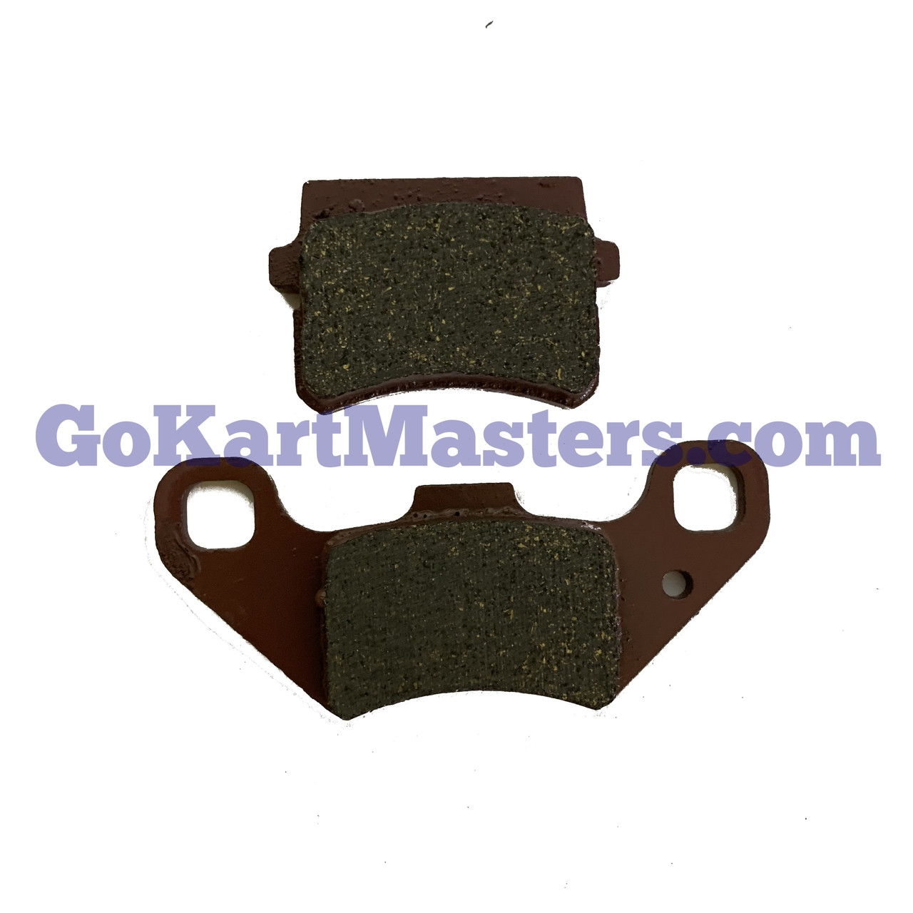 TrailMaster Mini Plus Brake Pads