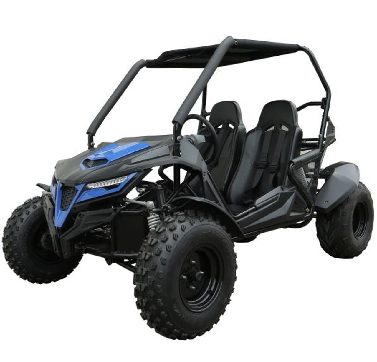TrailMaster Cheetah 150 UTV/Go Kart