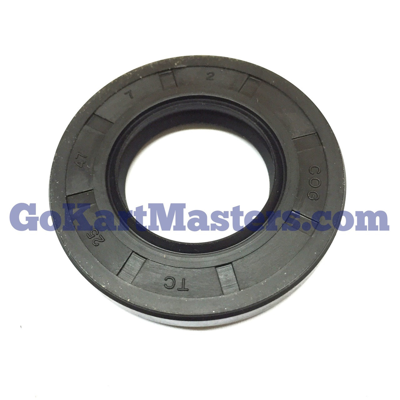 TrailMaster 150 XRS & 150 XRX Front Wheel Seal