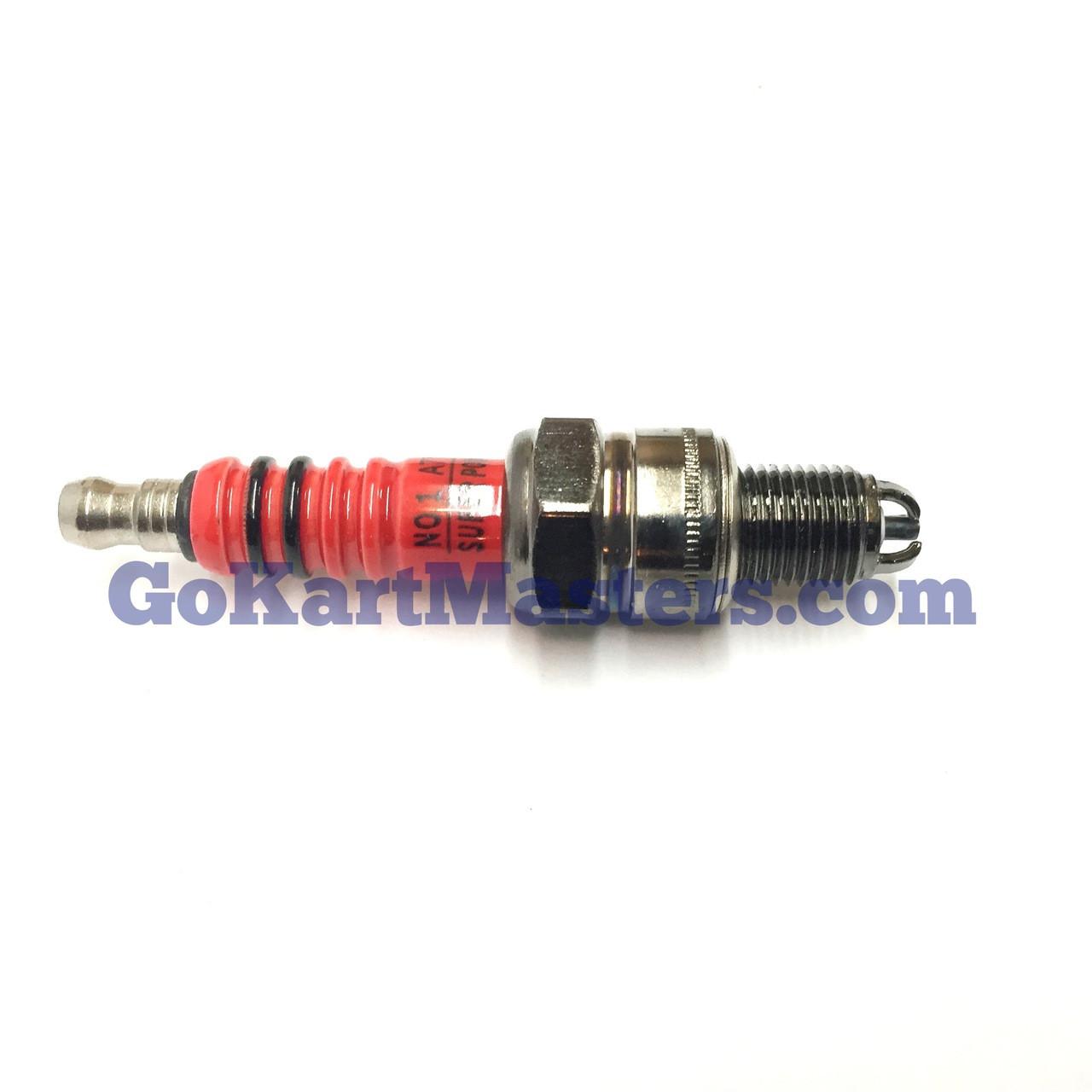 TrailMaster 150cc Performance Spark Plug