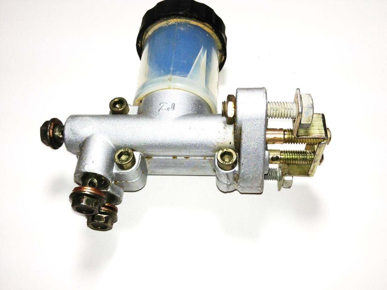 Trailmaster 150 Xrs 150 Xrx Go Kart Brake Master Cylinder