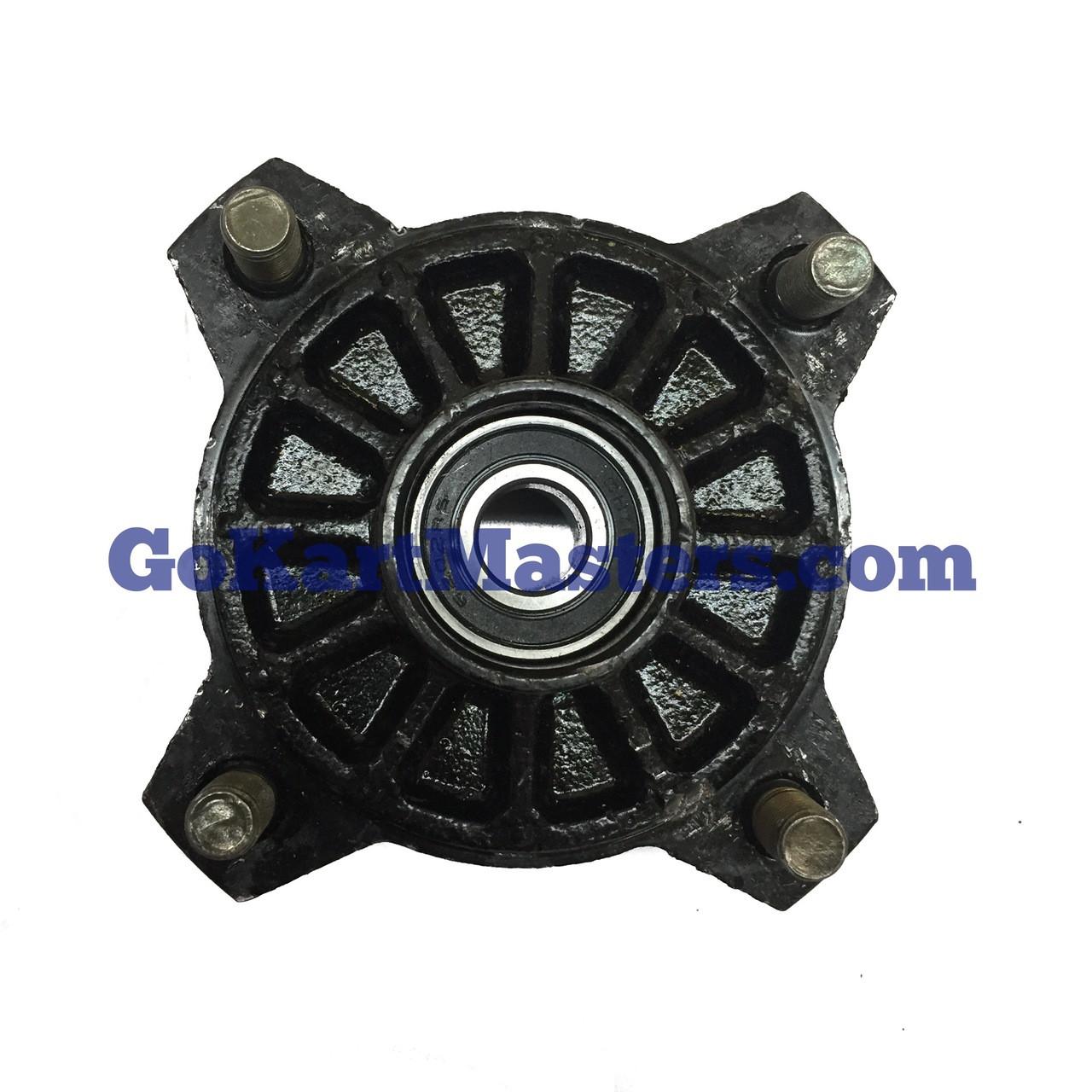 TrailMaster 150 XRS & 150 XRX Front Wheel Hub