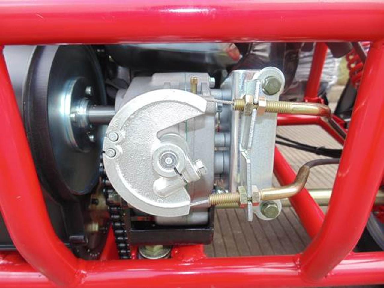 TrailMaster Mid XRX-R Go-Kart Reverse Gearbox