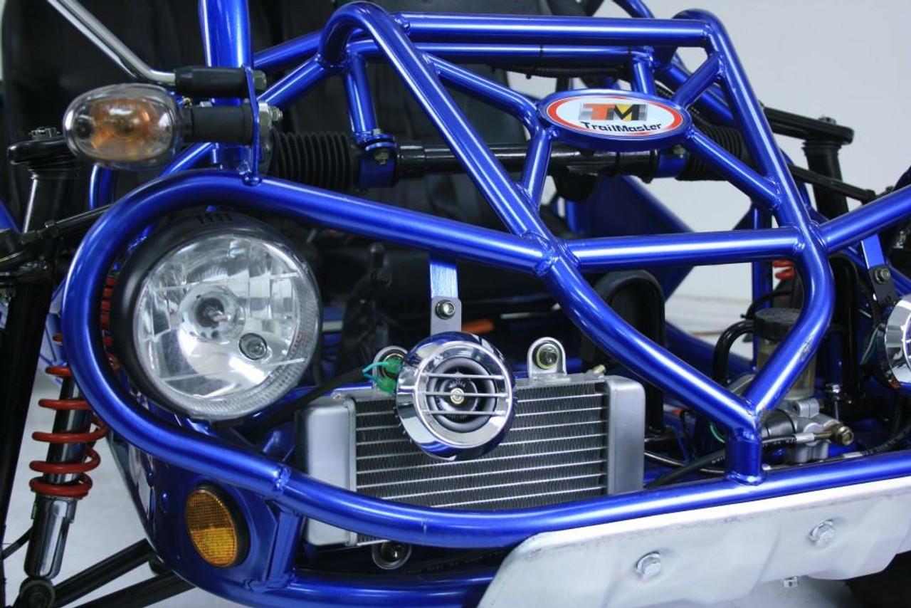 TrailMaster 300 XRX-E Go Kart - Headlight
