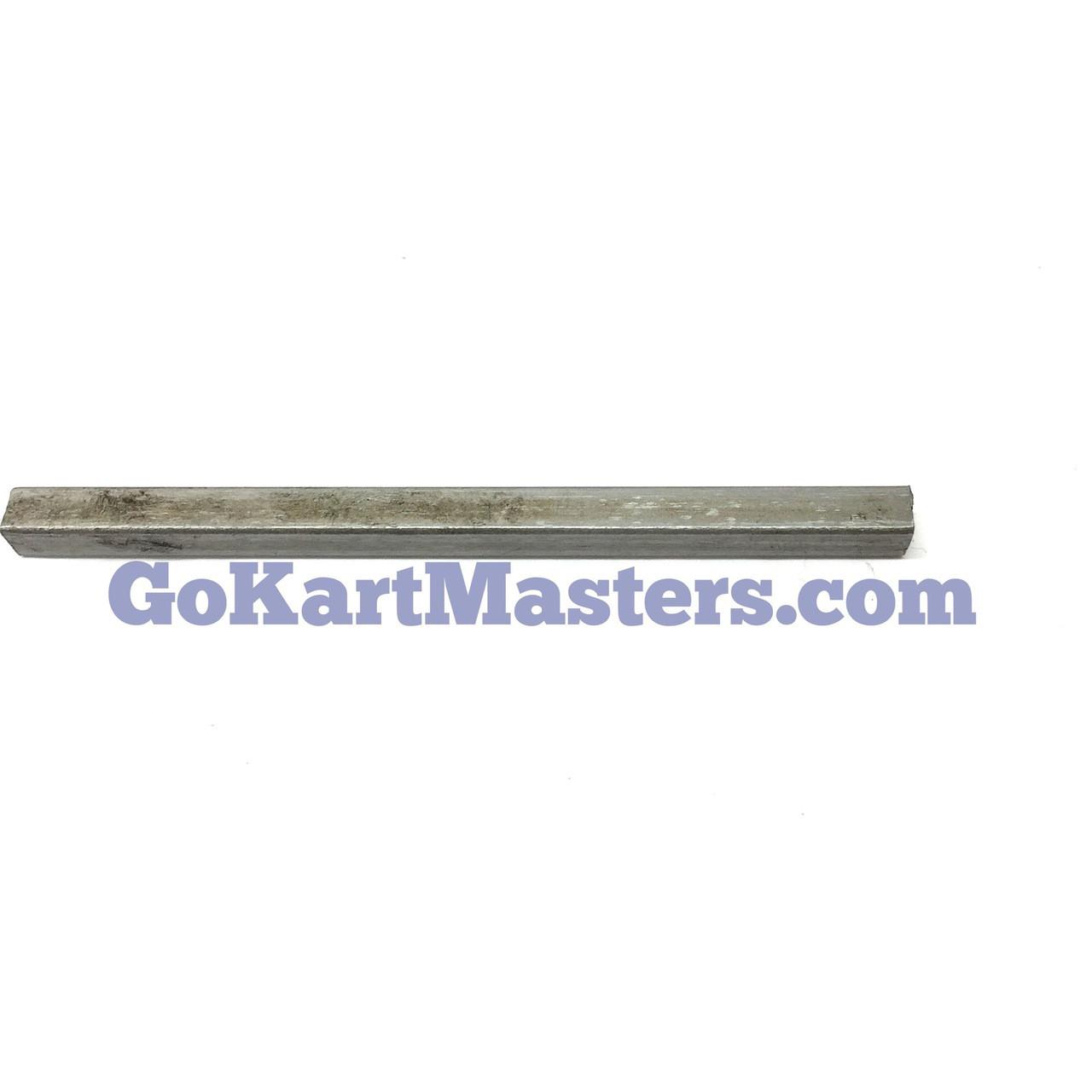 TrailMaster Mid XRS & Mid XRX Top Sprocket Key