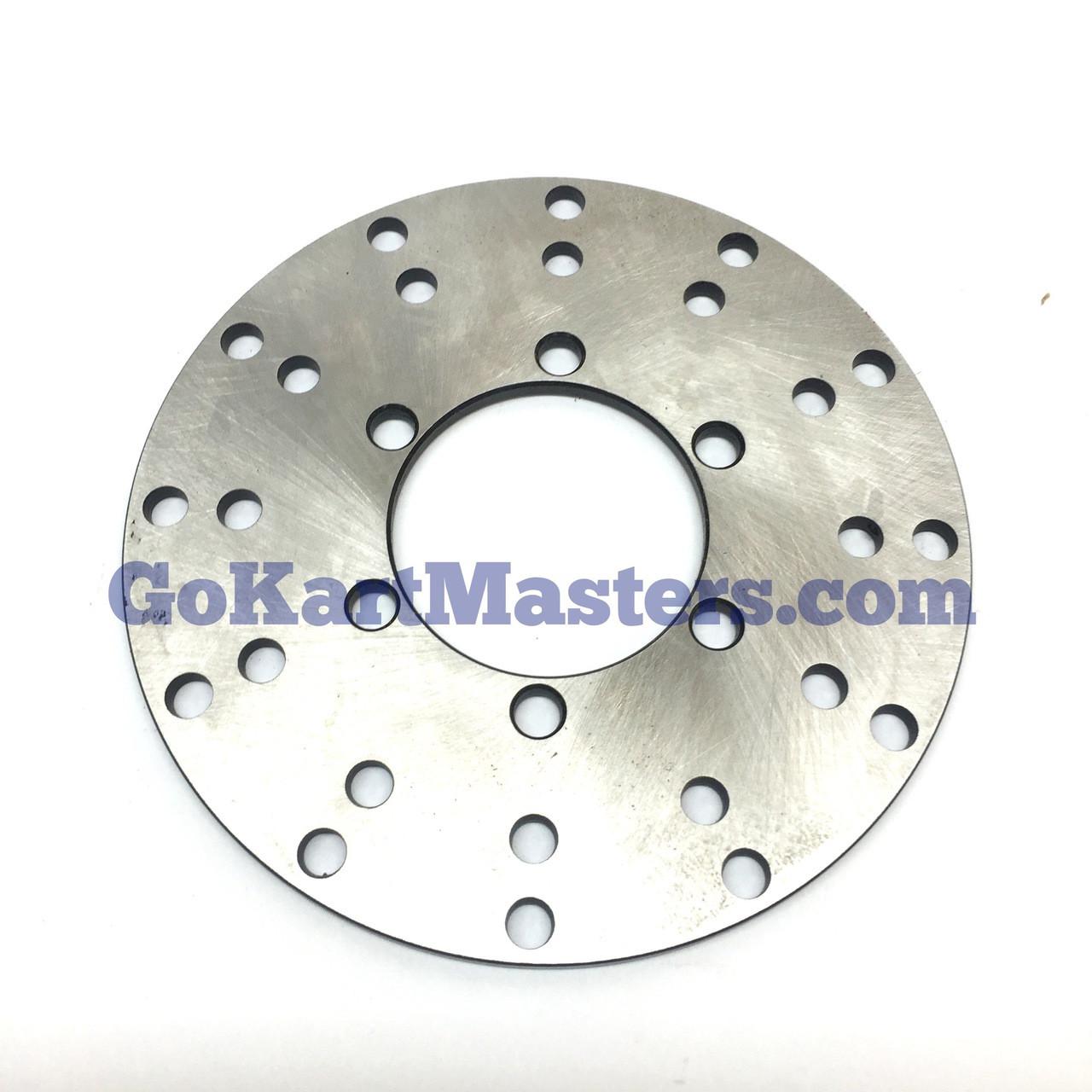 TrailMaster 150 XRS & 150 XRX Front Brake Disc