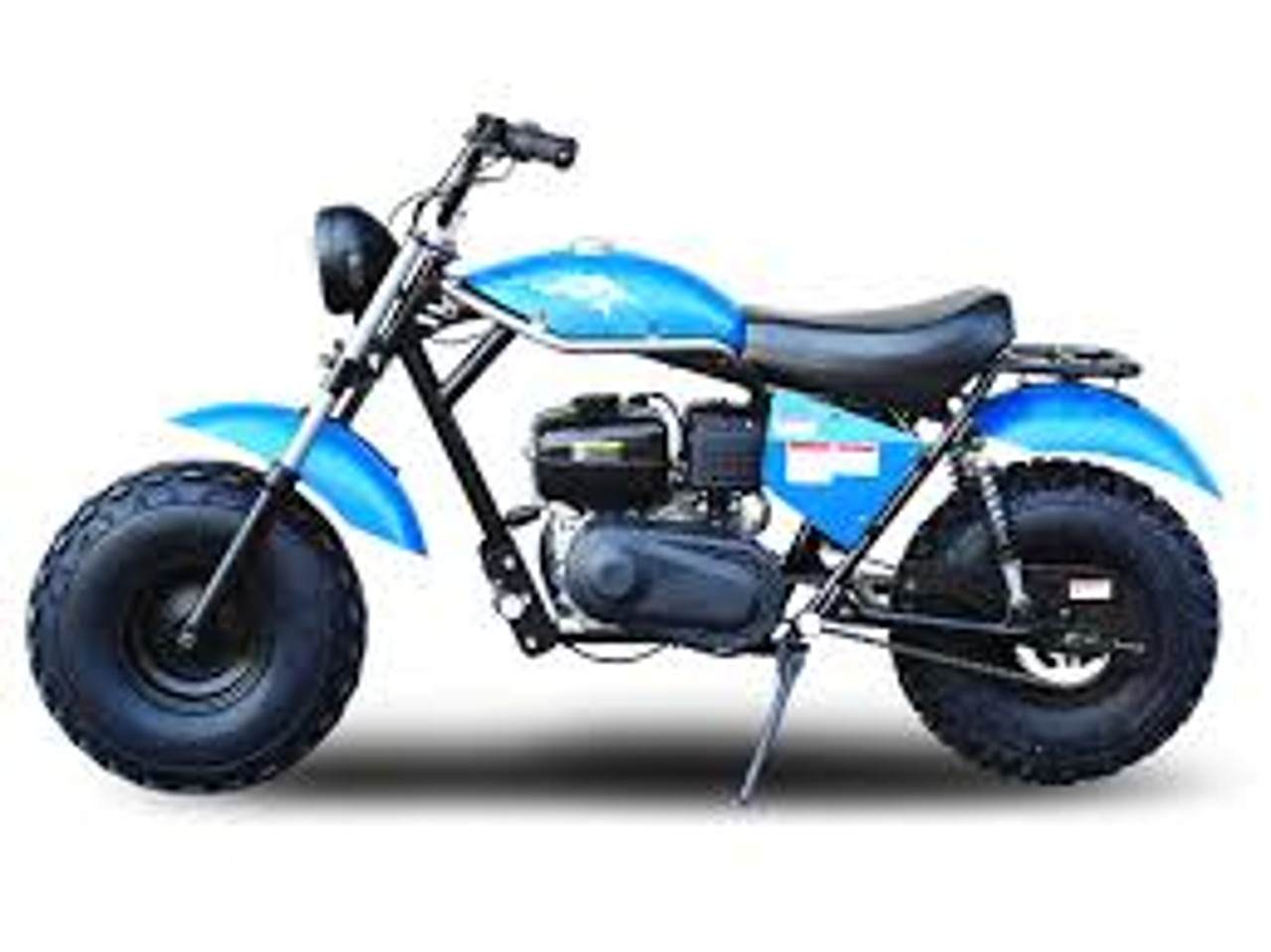 TrailMaster MB200-2 Mini Bike - Ships FREE!!!