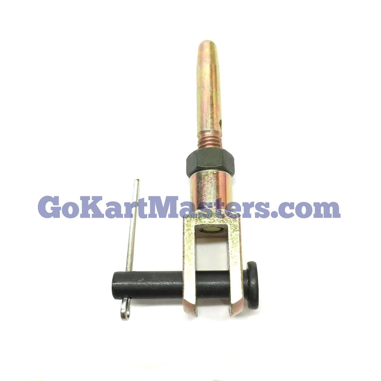 Hammerhead Mudhead Brake Rod Assembly