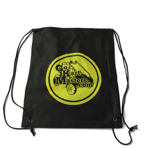 GoKartMasters.com Backpack Gear Bag