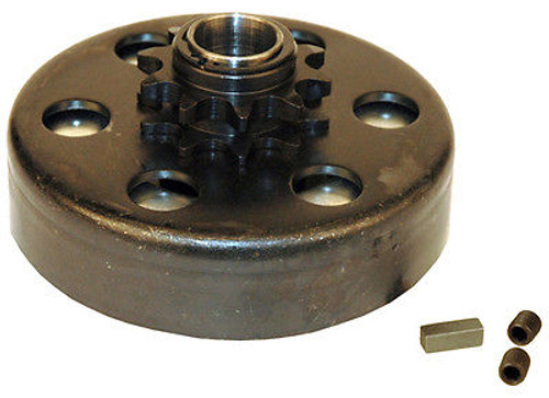 Gokart/Mini Bike Centrifugal Clutch 41/40/420 10 Tooth