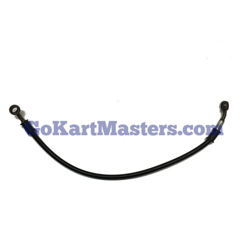 TrailMaster Challenger Brake Hose - Left Front