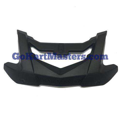 TrailMaster Blazer Front Bumper Cover - Plastic