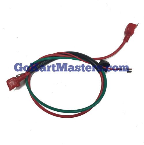 Hammerhead MudHead Battery Cables