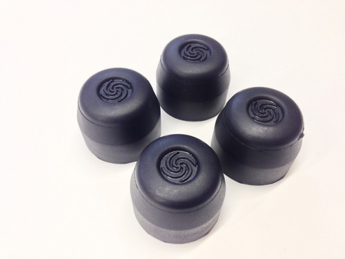 TrailMaster Hub Cap Set