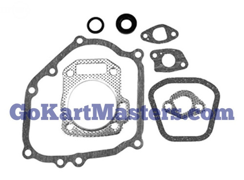 TrailMaster Mid, Mini & Blazer Engine Gasket Set