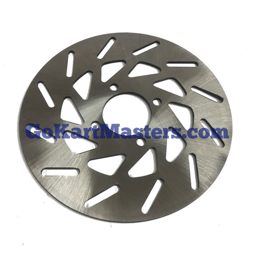 TrailMaster Mini XRX-R Disc Brake Rotor