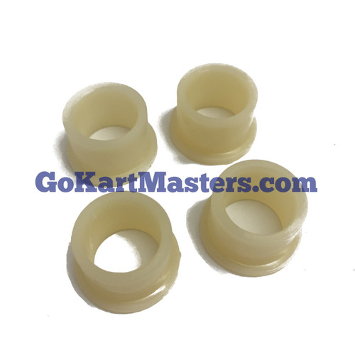 TrailMaster A-Arm Bushing Set-Fits Mid XRS,XRX,XRX-R And Blazer 200