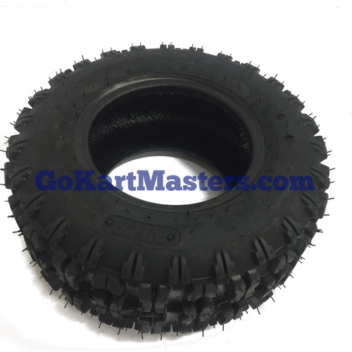 TrailMaster Go Kart Rear Tire - Mini
