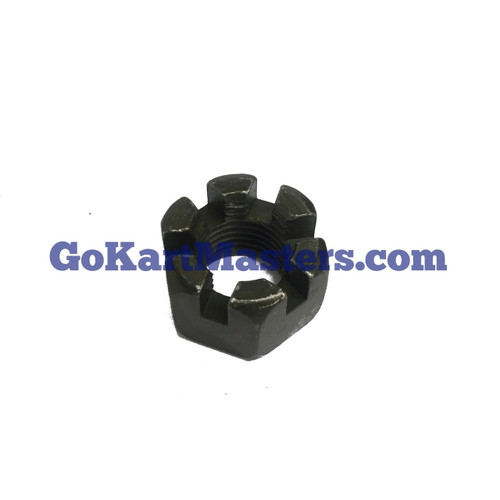 TrailMaster 150 & 300 Front Axle Nut