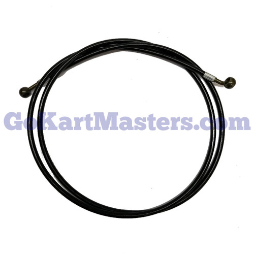 TrailMaster 300 XRX Rear Brake Hose