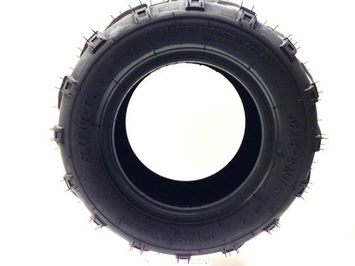 Hammerhead Mudhead Go Kart Rear Tire