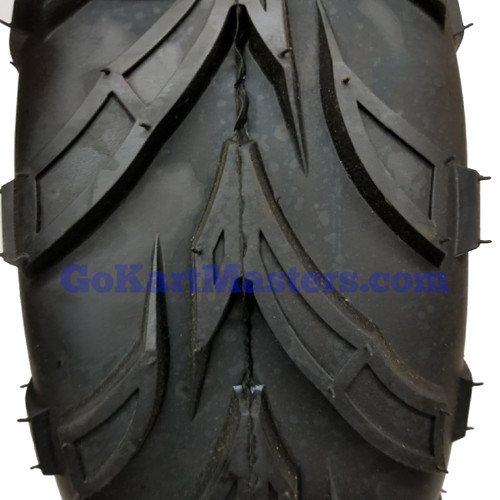 TrailMaster MB200-2 Mini Bike Rear Tire 19x7-8