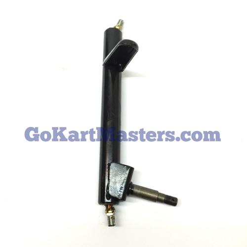TrailMaster Mini XRS, XRX,  XRX-R, XRX+ & XRX-R+ Front Left Spindle
