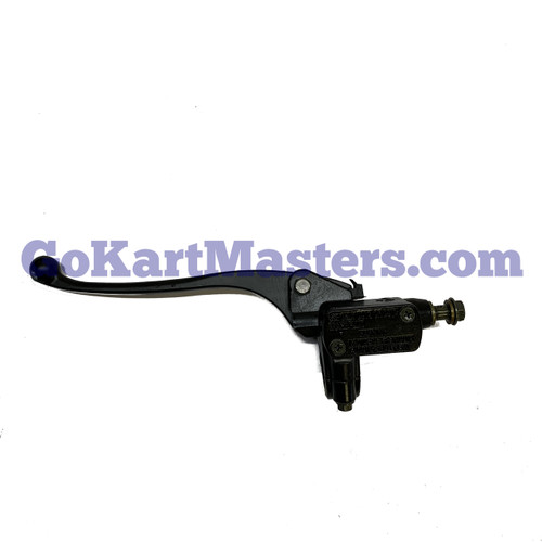 TrailMaster MB200-2 Brake Master Cylinder with Lever