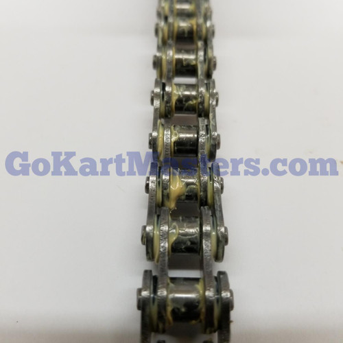 TrailMaster Mid XRS & Mid XRX Oring Chain Upgrade
