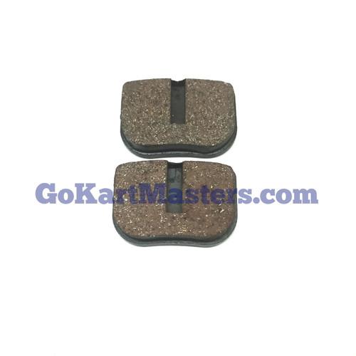 TrailMaster Mini XRX-R Brake Pads