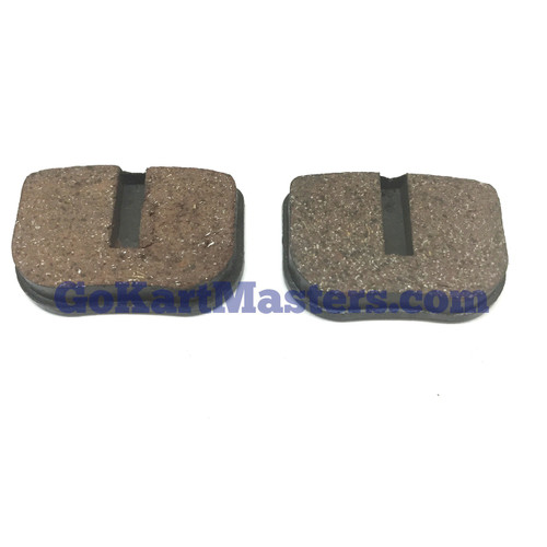 TrailMaster Mini XRX-R Brake Pads