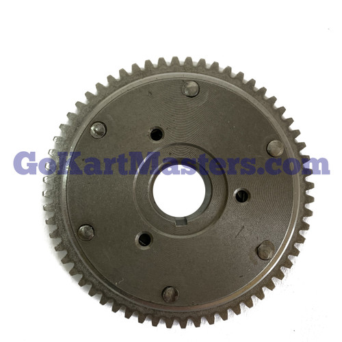 TrailMaster 150 Starter Clutch (All)