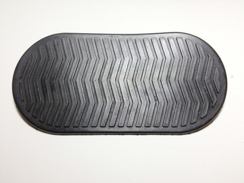 TrailMaster 150 XRS & 150 XRX Foot Pad