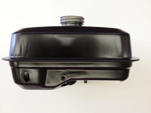 TrailMaster Mid XRS & Mid XRX Fuel/Gas Tank