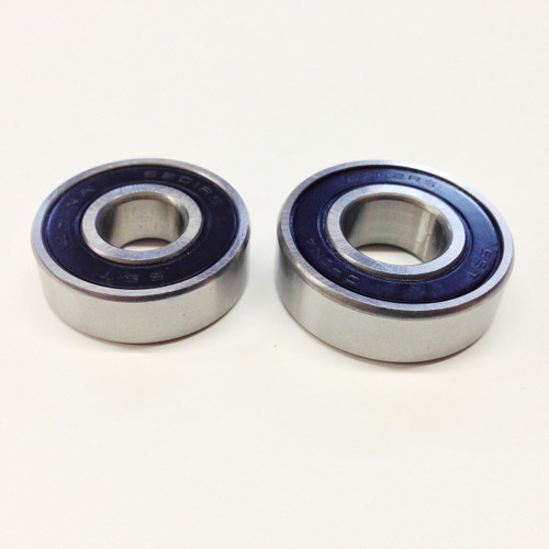 TrailMaster Mid XRS & Mid XRX Front Wheel Bearing Kit