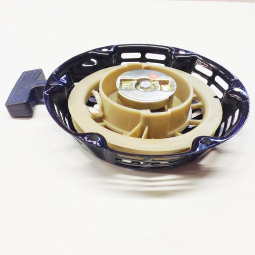 TrailMaster Mini XRS & Mini XRX Starter Recoil