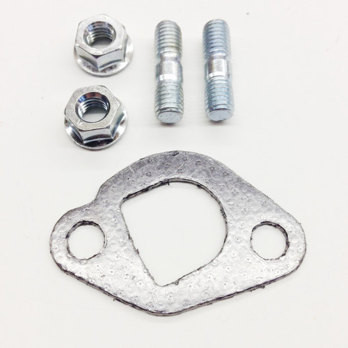 TrailMaster Mid XRS & Mid XRX Muffler Hardware Kit