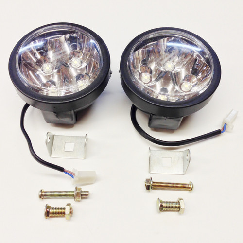 TrailMaster 110 XRX Headlight Kit