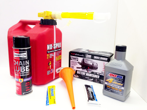 TrailMaster Mid Go-Kart Maintenance Kit
