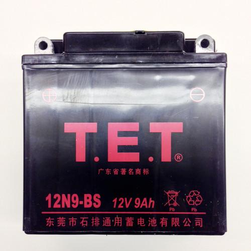 TrailMaster Mini XRX Battery